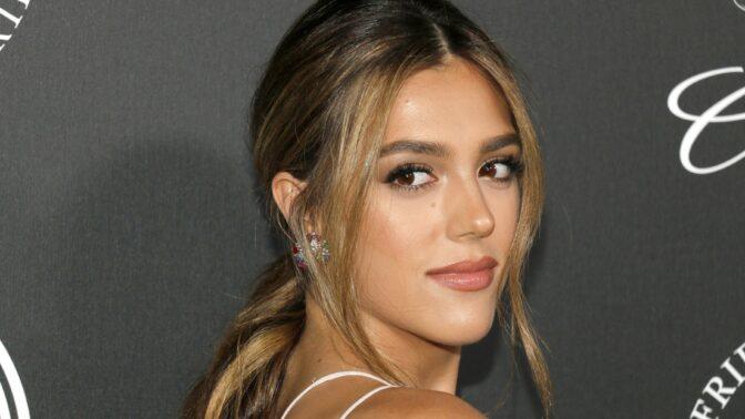 Nádherná dcera Sylvestera Stallonea: Sistine udává trendy a touží kráčet ve stopách legendární Kate Moss