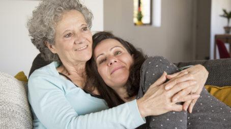 Dagmar (62): Před 30 lety jsem se musela rozhodnout, zda se vzdám manžela, nebo dcery. Své volby nelituji