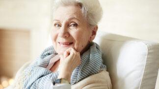 Božena (67): Po manželově smrti se mi chtělo umřít. Nebýt Andělské hory, odešla bych za ním