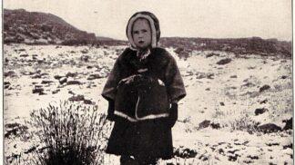 Otužování dětí na ruský způsob: Spánek na mrazu a procházky jen ve spodním prádle