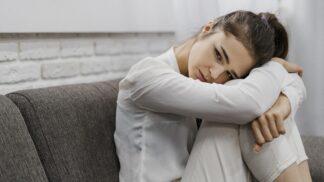 Jasmína (33): Budoucí tchán mi do očí řekl, co si o mně myslí. Hodně mě to zabolelo