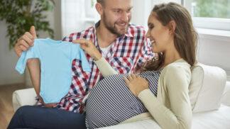Ivana (34): Na porodním sále jsme s manželem zažili šok. Bála jsem se jeho reakce