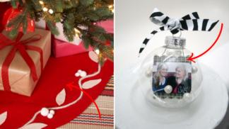 20 kouzelných způsobů, jak vpustit do bytu či domu vánočního ducha