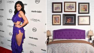 Barvou roku 2018 je purpurová! A těchto 15 obrázků vám ukáže, jak ji kombinovat v interiéru i módě