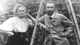 Marie Curie-Sklodowská: Příběh bojovnice, která získala dvě Nobelovy ceny