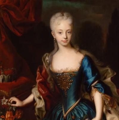 Šestnáctinásobná matka Marie Terezie: Porodila geniálního hrbáče i černou ovci, kterou neměl nikdo rád