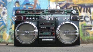 Walkman, fax i tamagotchi: Elektronika 90. let, na kterou můžeme už jen vzpomínat