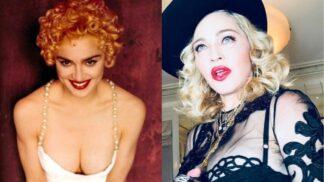 80. léta patřila Madonně: Jak se zrodila královna popu?