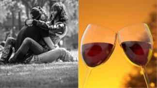 Alkohol jako pomocník při sexu: Opravdu je potom milování kvalitnější?