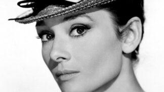 Život Audrey Hepburn nebyl pohádka: Prožila válku a zabila ji rakovina