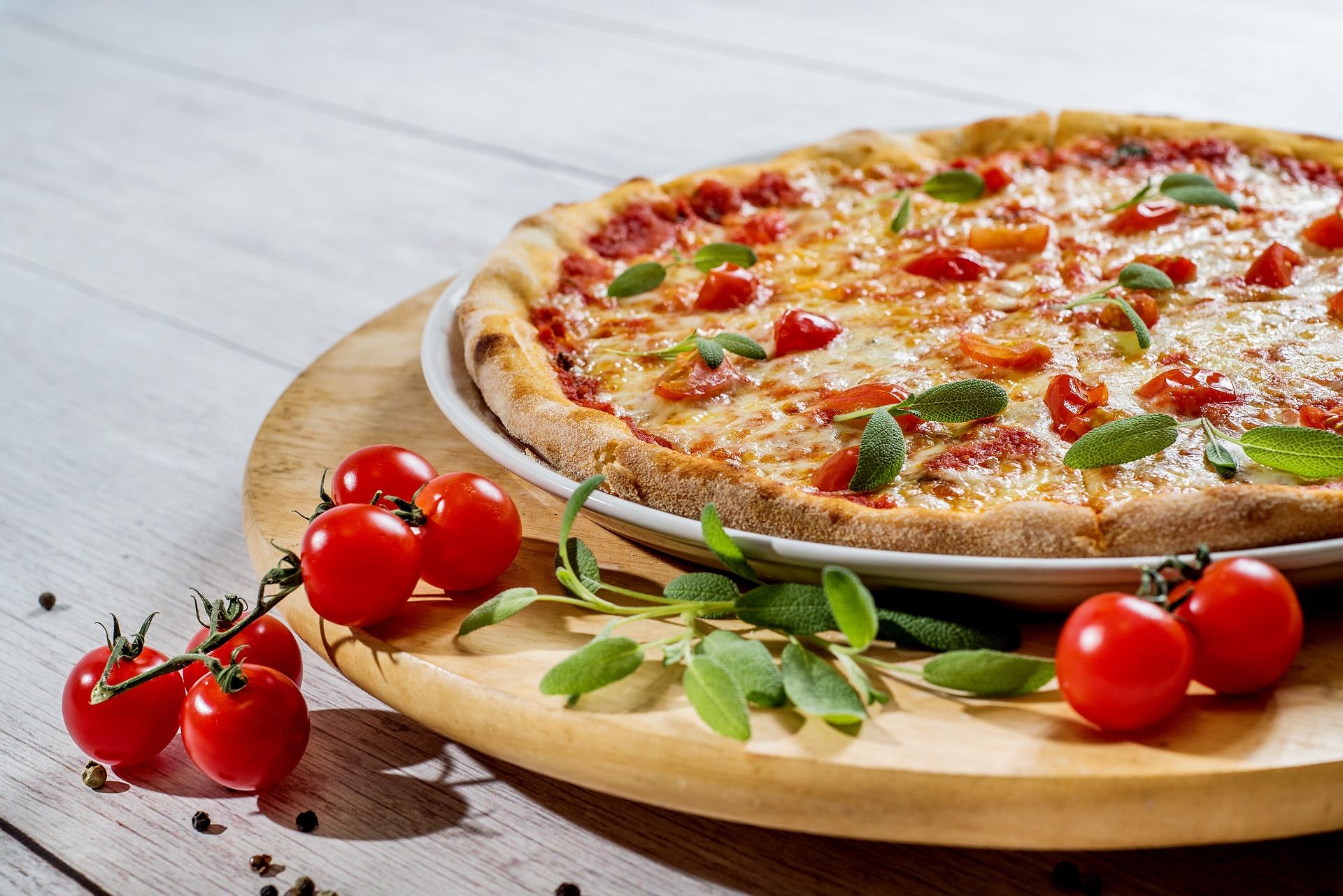 Thumbnail # Horoskop cizokrajné gastronomie: Komu by chutnalo v Thajsku a kdo by upřednostnil Itálii?