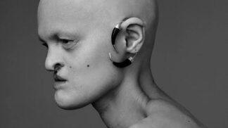 Melanie Gaydos: Modelka, která zbořila veškeré stereotypy v modelingu