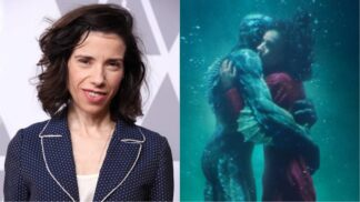 Role němé uklízečky ve snímku Tvář vody ji vystřelila do výšin. Sally Hawkins je ale blízká i nezávislá scéna