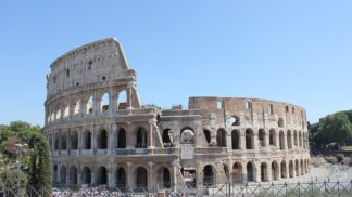 Na skok do Říma? Co určitě navštívit a kam se podívat?
