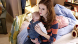Thumbnail # Když děti mají děti… Jak jednat v situaci, když vám otěhotní nezletilá dcera?
