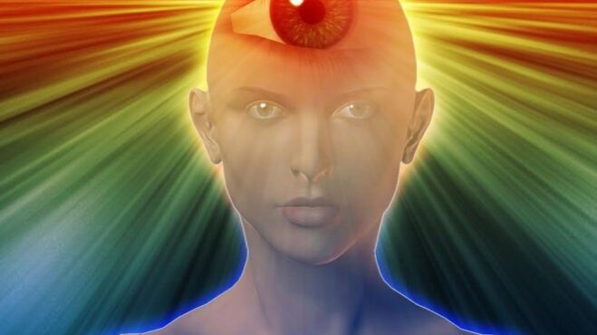 Aktivace třetího oka: Změní vám život a budete z ní fascinováni