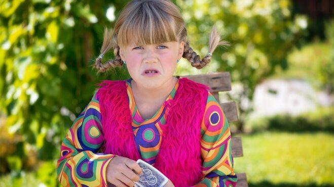 Thumbnail # Vychováváte své děti stylem tolerantní výchovy? Vyrostou vám z nich nezvladatelní spratci