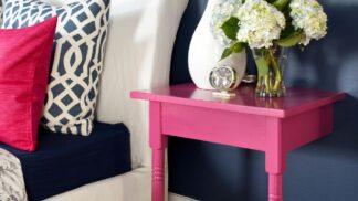 Noční stolek jako poutač i soukromá svatyně. Vyšperkujte ho na míru vaší osobnosti podle těchto 5 stylů # Thumbnail