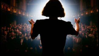 Edith Piaf. Její nespoutaný život je dodnes obestřen záhadou