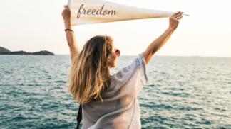 5 tipů, jak být svobodnějším člověkem a nenechat se svazovat ostatními # Thumbnail