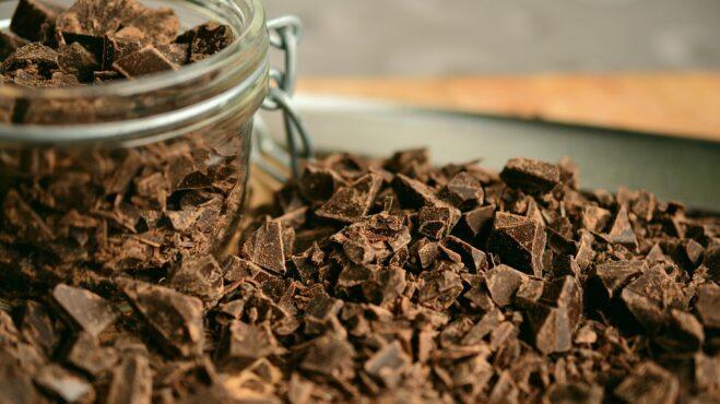 Trpíte závislostí na čokoládě? Víme, jak se jí zbavit v pěti krocích