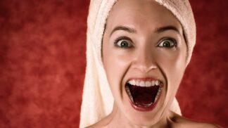 Krvácení dásní v žádném případě nepodceňujte. Můžete o zuby přijít. Může pomoci i detoxikace