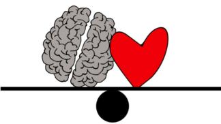 Rozhodujete se spíše srdcem? 5 důvodů, proč byste měli raději používat mozek