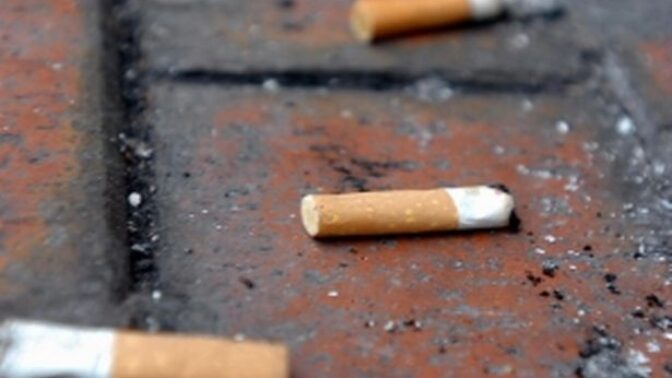 Jarní energie, druhý dech. Kuřáci nyní mají největší šanci zbavit se závislosti. Usnadní jim to léčivé krystaly