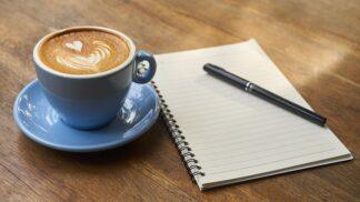 Toužíte napsat knihu a stát se spisovatelem? Poradíme vám jak na to # Thumbnail