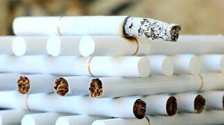 Pomoc! Moje dítě kouří. Jak se v takovéto situaci zachovat?