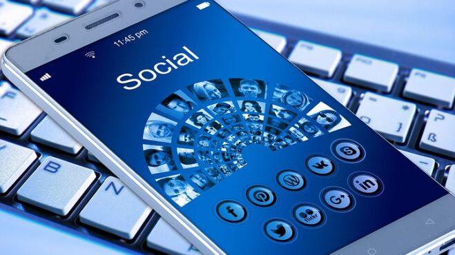 Thumbnail # Sociální sítě a jejich škodlivé působení na psychiku. Které jsou ty nejhorší?