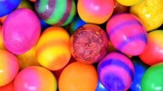 3 báječné vaječné pomazánky. Jak nejlépe využít vykoledovaná vajíčka?