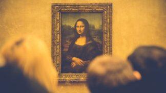 Záhadná Mona Lisa. Slavný obraz je obestřen spoustou záhad a tajemna. Co skrývá?