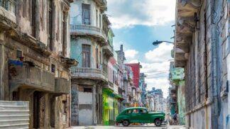 Zvažujete, kam vyrazit o prázdninách na dovolenou? Zavítejte na Kubu
