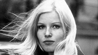 Thumbnail # Sexsymbol Olga Schoberová. Češka, která prorazila i v Hollywoodu. Odešla do důchodu ve čtyřiceti a hraní jí prý nechybí