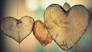 6 zajímavých faktů o lásce, znáte je?