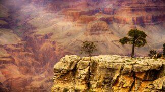 4 nejkrásnější národní parky USA