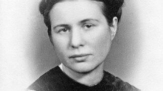 Irena Sendlerová. Neuvěřitelně silná žena, která zachránila tisíce dětí před koncentračním táborem # Thumbnail