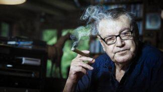 Odešel velikán českého i amerického filmu Miloš Forman. Připomeňme si jeho nejslavnější filmy
