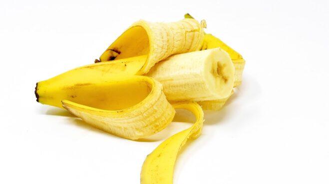 Neuvěřitelné účinky banánů. Víte, proč toto zázračné ovoce vůbec jíst?