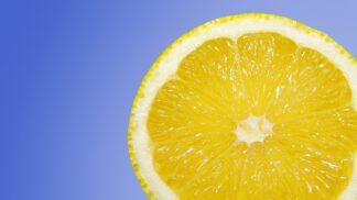 5 důvodů, proč jíst citron