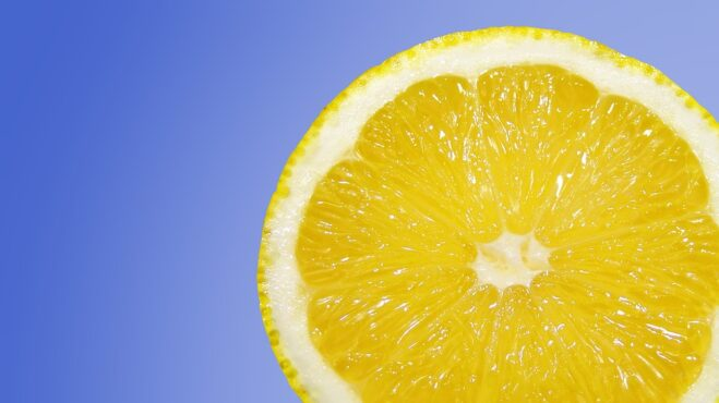 Thumbnail # 5 důvodů, proč jíst citron