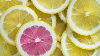 Zářivé vlasy i svěží dech: To vše zmůže citron