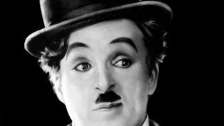 Nejkrásnější citáty Charlieho Chaplina