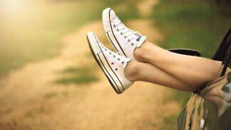 Syndrom neklidných nohou, aneb když vám vlastní nohy nedají spát