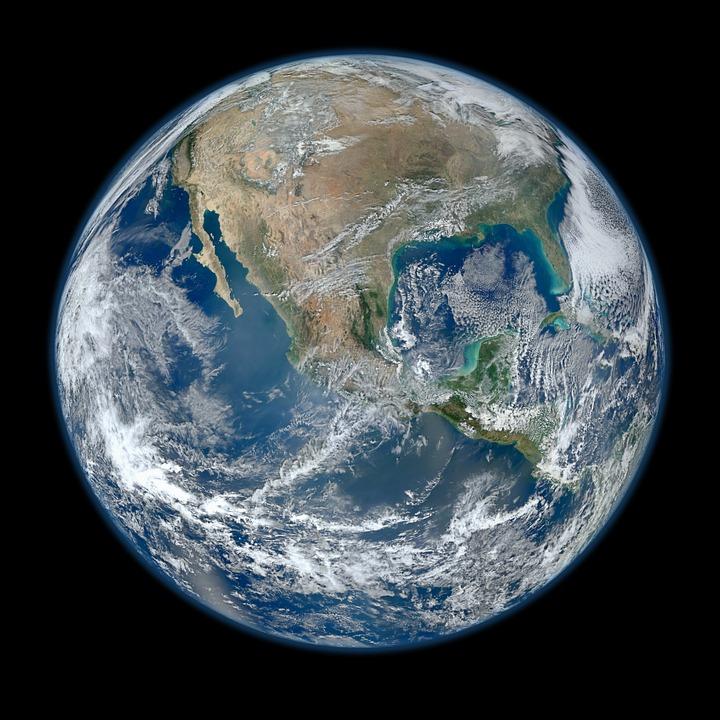 Vesmírný horoskop: Která planeta je ta vaše a jaké vlastnosti vám přináší?