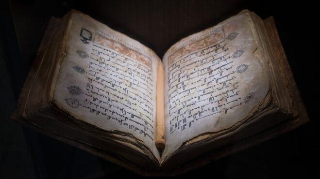 Voynichův rukopis. Záhadná kniha, která dodnes nebyla rozluštěna, byla zřejmě napsána v Praze