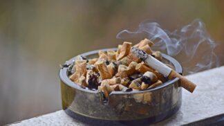 Patero přestávajícího kuřáka aneb Jak nejlépe přestat kouřit