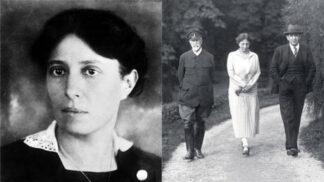 Dcera Tomáše Garrigua Masaryka se věnovala charitě: Alice Masaryková založila Červený kříž a 20 let stála v jeho čele