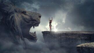 Zdá se vám ve snech o létání, vraždě či o démonech? Víte, co symbolizují?